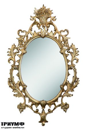 Американская мебель Marge Carson - Vienna Mirror