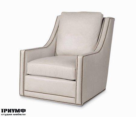 Американская мебель Taylor King - LARSEN SWIVEL CHAIR