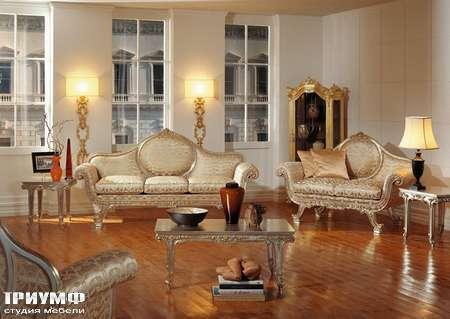 Итальянская мебель Silik - Композиция Tolomeo
