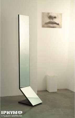 Итальянская мебель Gallotti & Radice - Зеркало Zed