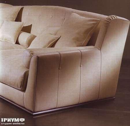 Итальянская мебель Rugiano - Диван Amelia