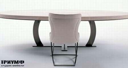Итальянская мебель Baxter - Стол Gilbert