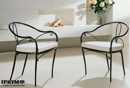 Итальянская мебель Ciacci - Стул Pretty