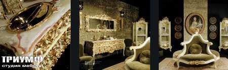 Итальянская мебель Jumbo Collection - Мебель для ванной Bovary