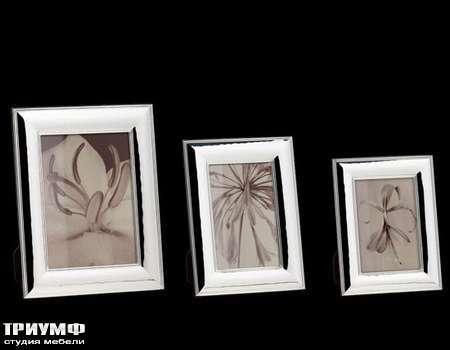 Итальянская мебель Cantori - коллекция Petraargento