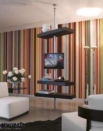 Итальянская мебель Porada - Стойка под ТВ domino tv