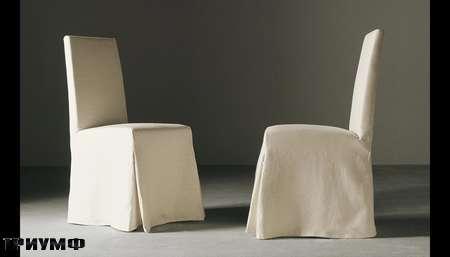 Итальянская мебель Meridiani - стул Diaz