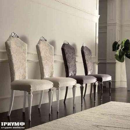 Итальянская мебель Giorgio Casa - Casa Bella стулья
