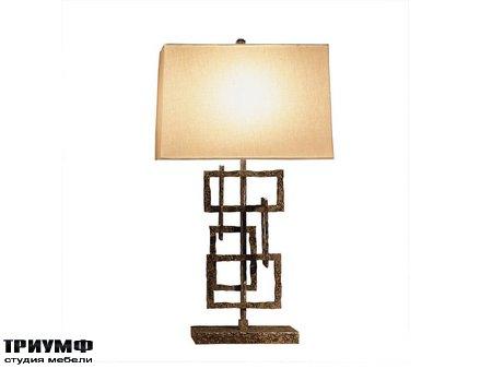 Американская мебель Chaddock - Table Lamp