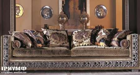 Итальянская мебель Jumbo Collection - Диван MAT-73
