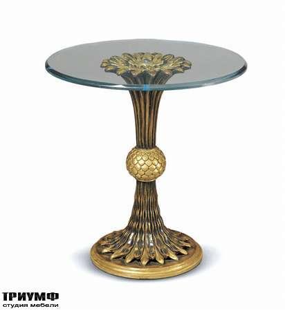 Итальянская мебель Chelini - стол FTTY 187