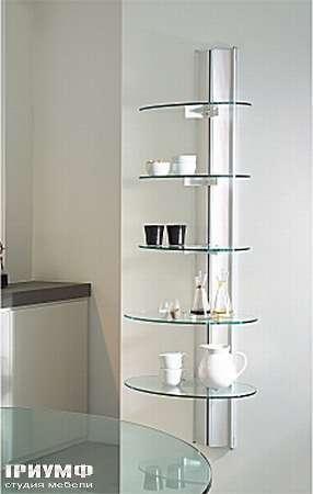 Итальянская мебель Gallotti & Radice - Полки Harry