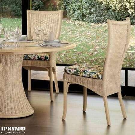 Итальянская мебель Varaschin - мебель Missy Fox