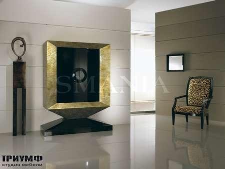 Итальянская мебель Smania - Комод Edge