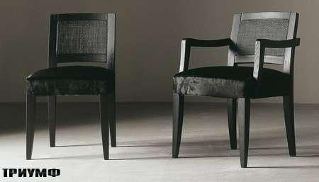 Итальянская мебель Meridiani - стул Kerr