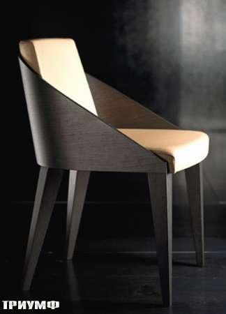 Итальянская мебель Potocco - стул Diva