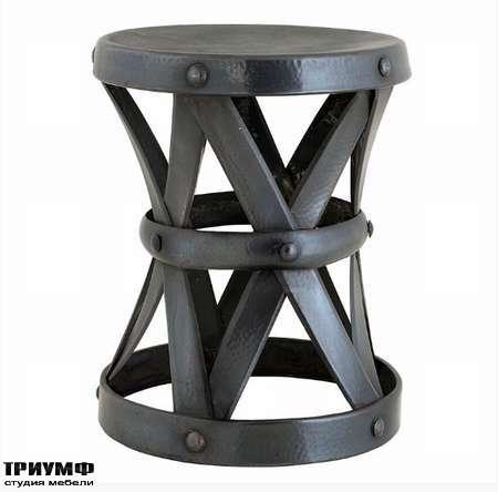 Голландская мебель Eichholtz - стол stool veracruz large