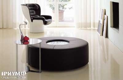 Итальянская мебель Longhi - пуф imshine