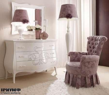 Итальянская мебель Signorini Coco - gruppi notte