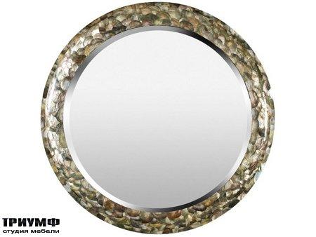 Американская мебель Chaddock - Allure Mirror