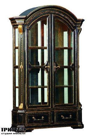 Американская мебель Marge Carson - Seville Display Cabinet