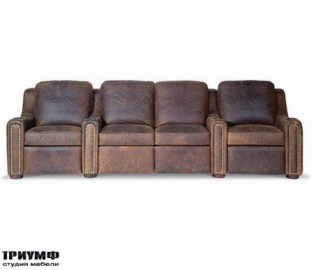 Американская мебель Taylor King - TOP GUN HOME THEATER