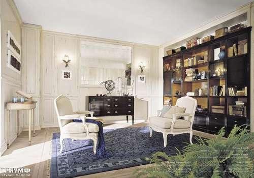 Итальянская мебель Bizzotto - Комод, библиотека