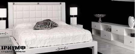 Итальянская мебель Formitalia - Alabama White