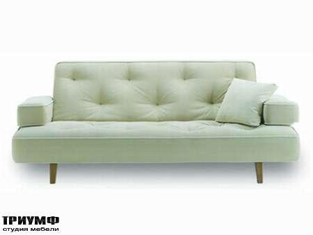 Итальянская мебель Futura - Софа раскладная, модель Don Giovanni