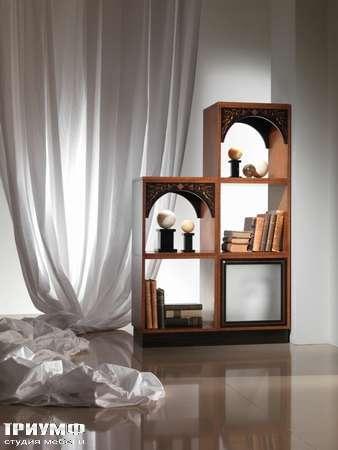 Итальянская мебель Carpanelli Spa - Стенка Dandy