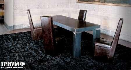 Итальянская мебель Baxter - Стол Morfeo