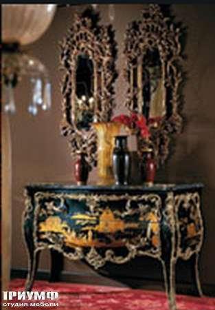 Итальянская мебель Jumbo Collection - Тумба Merville