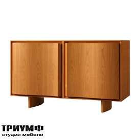 Итальянская мебель Morelato - Тумба 2-х секционная