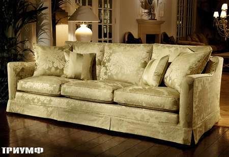 Английская мебель Duresta - диван London