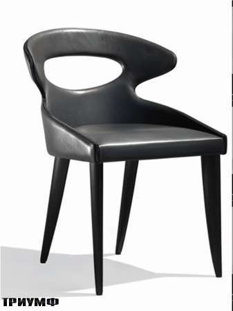 Итальянская мебель Potocco - стул Padle