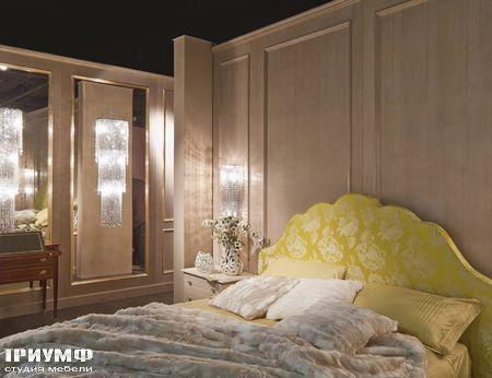 Итальянская мебель De Baggis - BOISERIE lERGNO