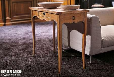 Итальянская мебель Luciano Zonta - Giorno Consolle консоль Paris