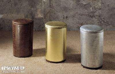 Итальянская мебель Longhi - пуф imtom