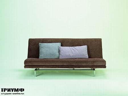 Итальянская мебель Futura - Диван раскладной Evolution