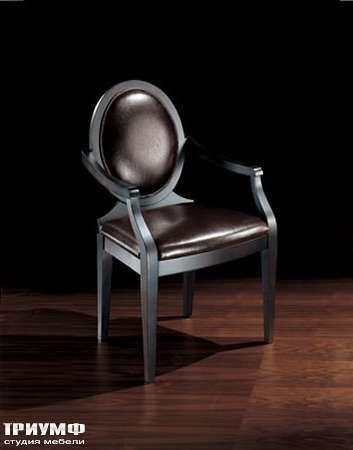 Итальянская мебель Smania - Стул DinaDuebi
