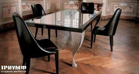 Итальянская мебель Baxter - Стол Venus