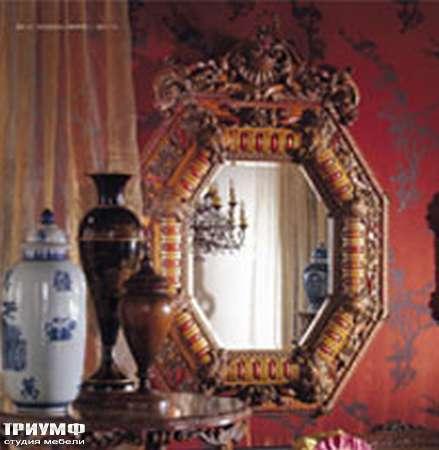 Итальянская мебель Jumbo Collection - Зеркало Diva