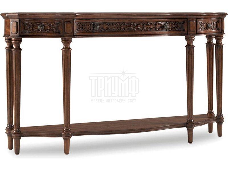 Американская мебель Hooker firniture - Консоль 5048-85122