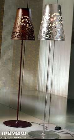 Итальянская мебель Ciacci - Торшер Aria
