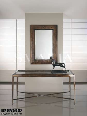 Итальянская мебель Smania - Консоль Crocus
