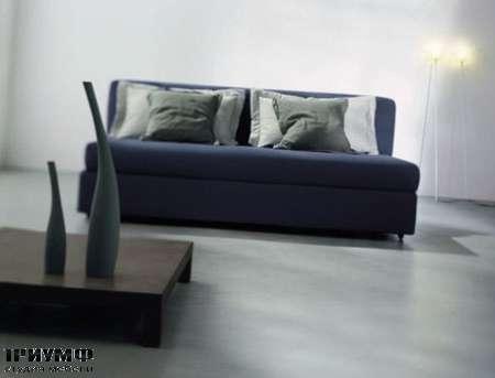 Итальянская мебель Orizzonti - диван Vulcano