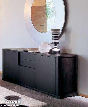 Итальянская мебель Porada - Буфет bryant C3