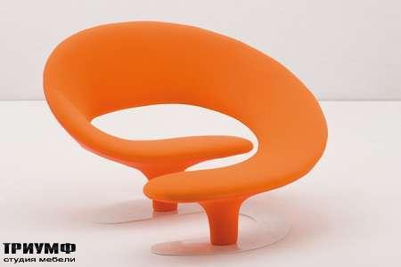 Итальянская мебель Giovannetti - Кресло Сircus