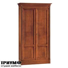 Итальянская мебель Morelato - Гардероб с распашными дверьми