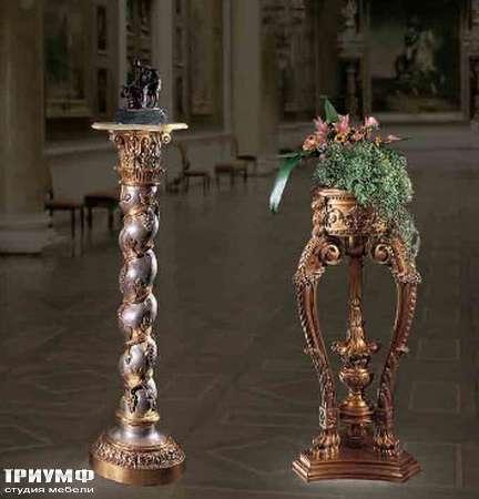 Итальянская мебель Oak - Flower